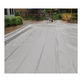 In Ground Pool Winter Cover For 16 ft x 32 ft Pool 15yr Warranty