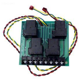 Jandy 3652 AquaLink Ji Remote Control 2-Circuit Relay Board Module