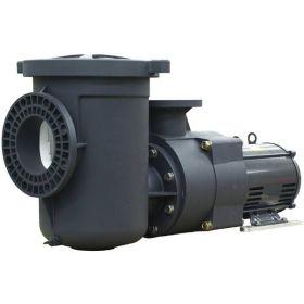 Pentair EQ500 Commercial Plastic 5 HP Pump
