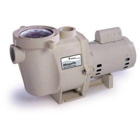 Pentair Whisperflo 1 HP Pool Pump Energy Efficient