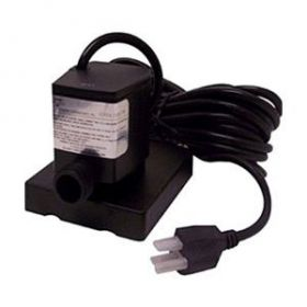 Pool Cover Submersible Pump 300 GPH