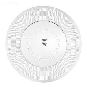 Zodiac Polaris Unibridge Main Drain Cover - White - 5820