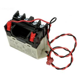 Jandy R0658100 Relay with Harness 3 HP