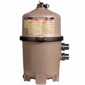 Swimclear filter
