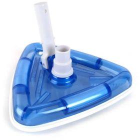 Transparent Pool Vacuum Head