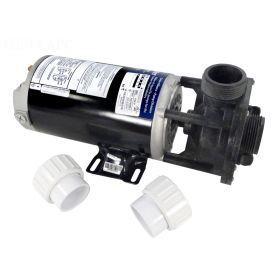 Aqua-Flo Flo-Master FMCP 1 HP 2 Speed 115V Spa Pump 02610000-1010