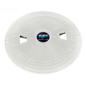 08650-0058 Sta-Rite U3 Skimmer White Deck Lid