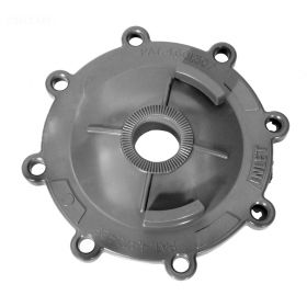 Jandy Gray Valve Top Cover - 1303