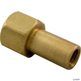 Pentair 194989 Machined Nut (2 required)