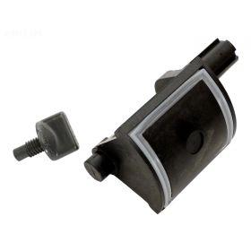 Jandy 3045 Diverter Assembly W/Knob, Non-Positive Seal