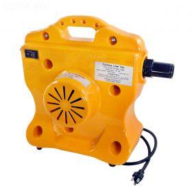 Air Supply Cyclone 3 HP Pool Liner Vac 120 Volt - 4128100