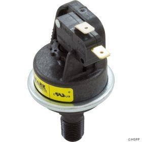 Pentair 473605 MiniMax Heater Pressure Switch
