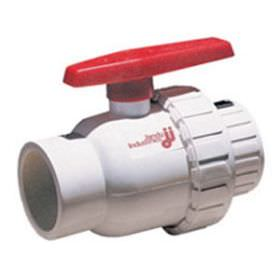 "Jandy 1.5"" Gold Standard Union Ball Valve 6955"