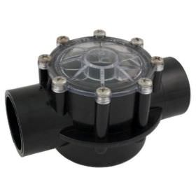 Jandy 180 Degree Spring Swing Check Valve 1.5 X2 7235