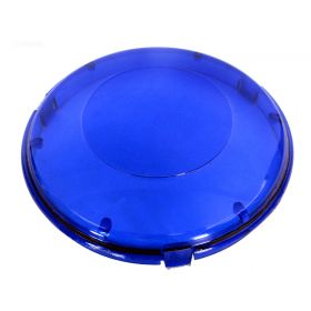 Pentair 79123401 Aqualuminator Light Lens Cover Luxury Blue