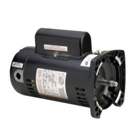 AO Smith SQ1202 2 HP Pump Motor