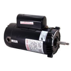AO Smith UST1252 2.5 HP Pool Pump Motor