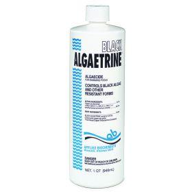Applied Bio Black Algaetrine for Black Algae - 32 oz