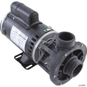 Aqua-Flo Flo-Master FMCP 1 HP 2 Speed 115V Spa Pump 02610000-1010