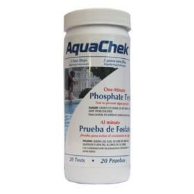 AquaChek Phosphate Test Kit - 20 Strips