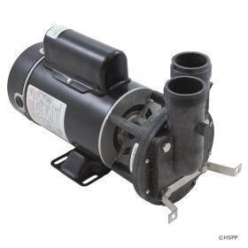 AquaFlo Flo-Master FMVP 1 HP 1-Speed Vertical Mounted Spa Pump
