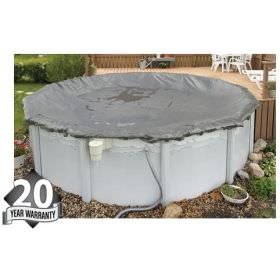 Arctic Armor 20 Year Pool Winter Cover