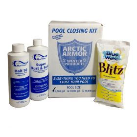 Arctic Armor Chlorine-Free Pool Winter Closing Kit
