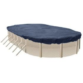 Arctic Armor 8 Year Oval Pool Winter Cover