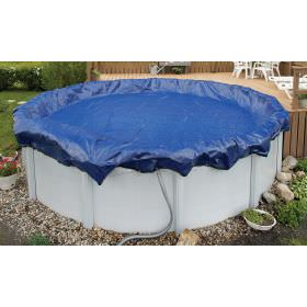 Arctic Armor Pool Winter Cover for 36 ft Round Pool 15 yr Warranty