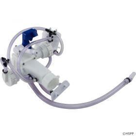 Hayward AX6000MA3GA Manifold Gear Box