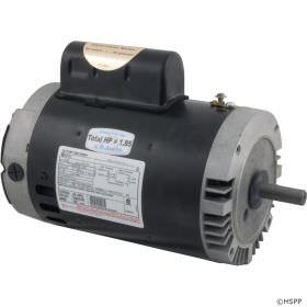 Pool Pump Motor 1.5 HP Keyed Shaft B123