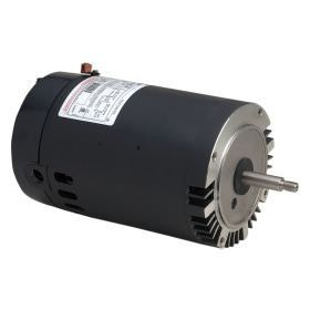 B231SE 2.5 HP Pool Pump Motor 56J Frame C-Face 230V