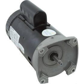 B2982 2-Speed Pool Pump Motor 56Y Frame 1 HP 230V Energy Efficient