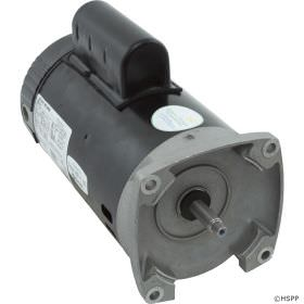 B2982 2-Speed Pool Pump Motor 56Y Frame 1 HP 230V Energy Efficient