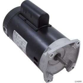 B2847 Pool Pump Motor 56Y Frame .75 HP Square Flange - Full Rate