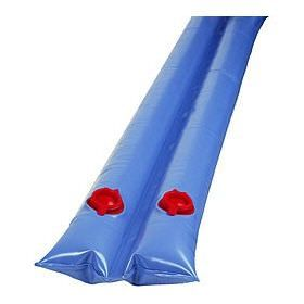 Double 10-ft. Water Tubes for Winter Cover - 15 Pack