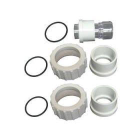 Sta-Rite Cristal-Flo Union Coupling Package C198-5