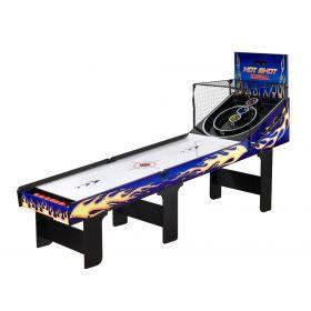 Carmelli Hot Shot Skee-Ball Tables