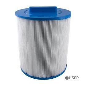 Coleman 3301-1018 Spa Filter Cartridge Top