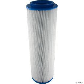 Dimension One Ozone 40 Spa Filter Cartridge - Top