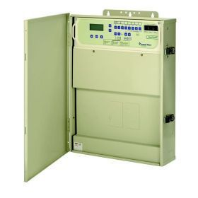 Easy Touch with Salt Chlorine Generator