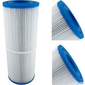 Jacuzzi CFR-25 In-Line 25 Sq Ft Filter Cartridge FC-1425