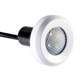 Fiberstars FLED-C-TR Treo LED Color-Changing Light - 12V - 80' Cord