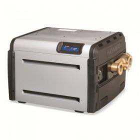 Hayward H250FDNASME ASME Heater