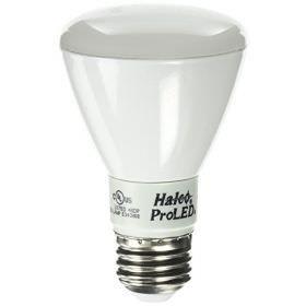 Halco White LED Spa Light Bulb R20 - 8W - 120V - 80821
