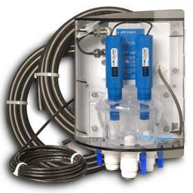 Hayward AQL-CHEM Sense and Dispense System