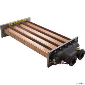 Hayward H-Series H400IDL Heat Exchanger Assembly IDXLHXA1400