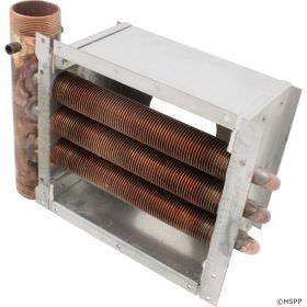 Hayward IDXHXA1101 Heat Exchanger