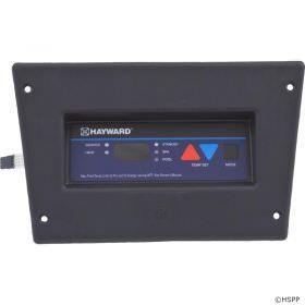 Hayward IDXL2BKP1931 H Series Control Bezel and Keypad Assembly - Californian Model
