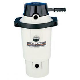 Hayward Perflex EC40AC 20 Sq Ft DE Filter